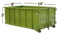 Dumpsters Winnipeg