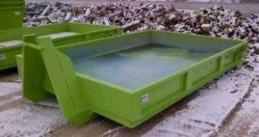 Dumpsters Winnipeg - Garbage Bin Rental