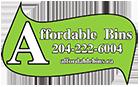Affordable Bins-Dumpsters Winnipeg